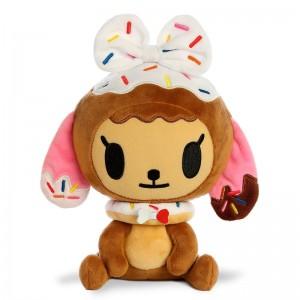 Tokidoki Donutina soft plush toy 23cm