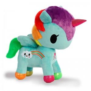 Tokidoki Pixie Unicorn soft plush toy 25cm