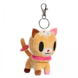 Tokidoki Biscottino keychain plush toy 11