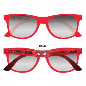 Marvel Spiderman sunglasses