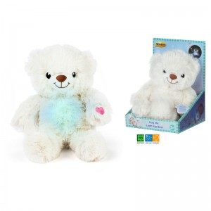 Hug me light-uo bear
