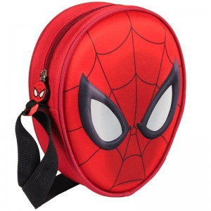 Spiderman Marvel 3D Shoulder bag
