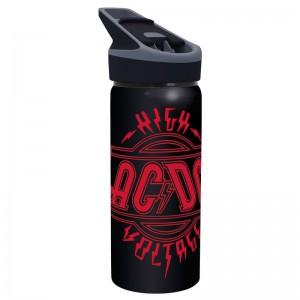 AC/DC premium aluminium bottle