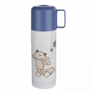 Nici Cat thermos