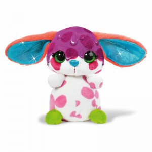 Nici Dog Bluffy soft plush toy 16cm
