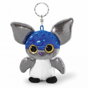 Nici Bat Pipp plush key chain 9cm