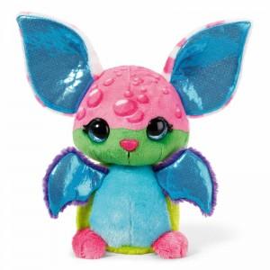 Nici Bat Slucky soft plush toy 16cm
