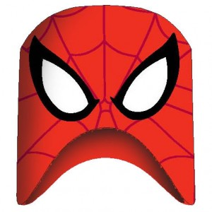 Marvel Spiderman hat