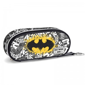 DC Comics Batman Tagsignal pencil case
