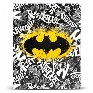 DC Comics Batman Tagsignal A4 folder