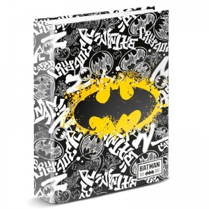 DC Comics Batman Tagsignal A4 ring binder