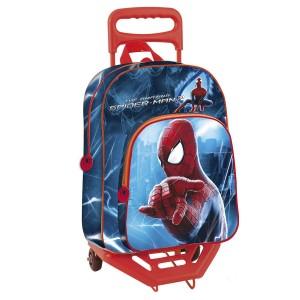 Trolley Spiderman Marvel