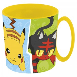 Pokemon micro mug