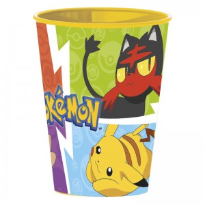 Pokemon easy tumbler