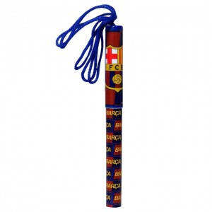 FC Barcelona pen with cord