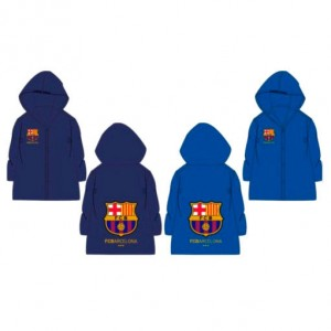 F.C Barcelona assorted raincoat