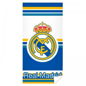 Real Madrid microfibre towel