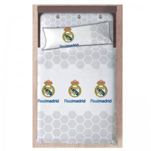 Real Madrid sheets set 90cm