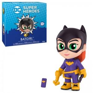 5 Star figure DC Classic Batgirl