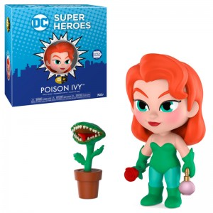 5 Star figure DC Classic Poison Ivy