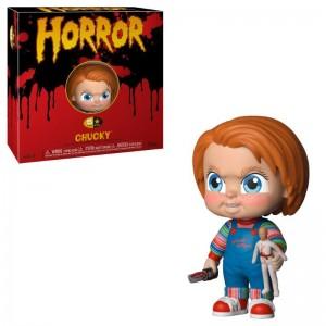 7 Star figure Horror Chucky