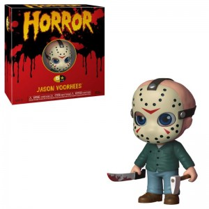 8 Star figure Horror Jason Voorhees