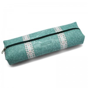 Green Forest pencil case