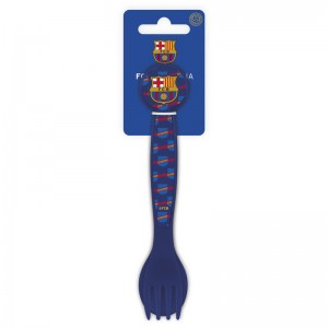 FC Barcelona cutlery set