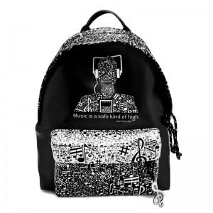 Music backpack 30cm