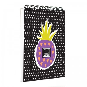 Sweet Pineapple A7 notebook