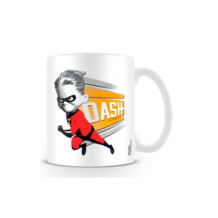 Disney The Incredibles Dash mug