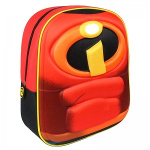 Disney The Incredibles 3D backpack 31cm