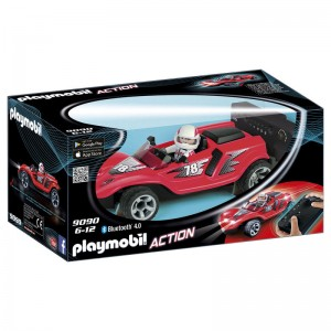 Playmobil Action RC Rocket Racer