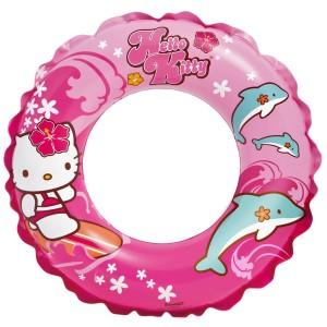 Flotador Hello Kitty