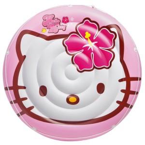 Inflatable Isla Hello Kitty