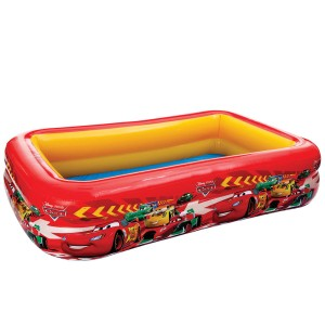 Cars Disney inflatable pool