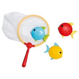 Hook a fish pool game