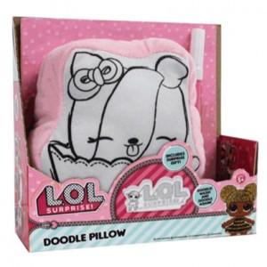 LOL Surprise decorate cushion