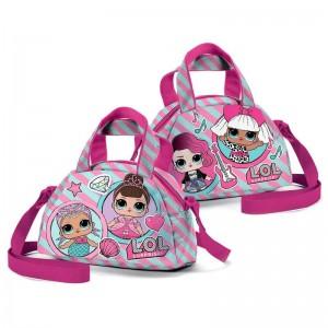 LOL Surprise Whats the Buzz bowling bag
