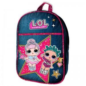 LOL Surprise Glamour backpack 28cm