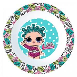 LOL Surprise micro bowl