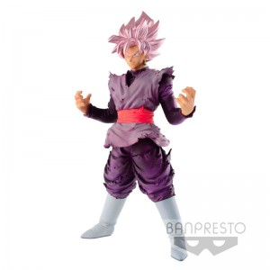 Dragon Ball Super Blood of Saiyans Super Saiyan Rose figure 18cm
