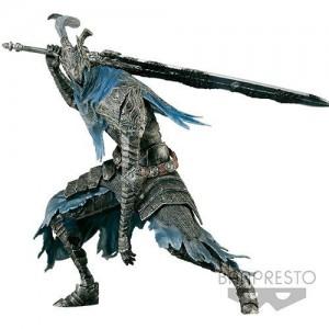 Dark Souls DFX Sculpt Collection v2 Artorias The Abysswalker figure 17cm