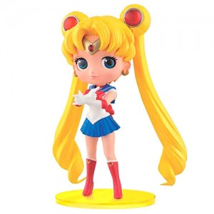 Sailor Moon Q Posket figure 14cm