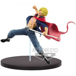 One Piece World Colosseum in China Sabo figure 23cm