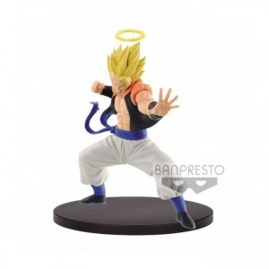 Dragon Ball Z World Figure Colosseum in China Gogeta figure 13cm