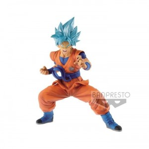 Super Dragon Ball Heroes Transcendence Art v1 figure 23cm