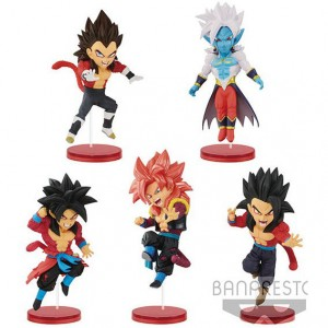 Super Dragon Ball Heroes World Collectable v3 figure 7cm