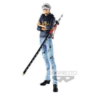 One Piece The Grandline Men Trafalgar Law figure 29cm