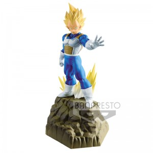 Dragon Ball Z Vegeta Absolute Perfection figure 15cm